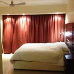Bedroom 610