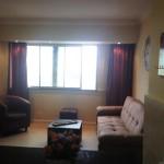 Living room 610